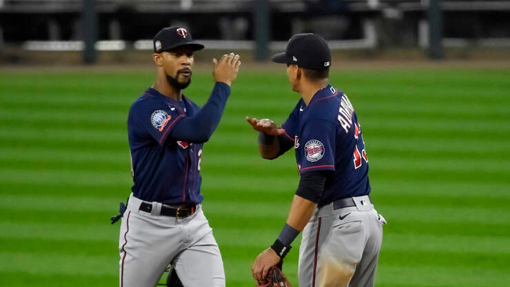 MIN 5, CHW 1: Bullpen Shines as Twins Beat Giolito | Twins Daily