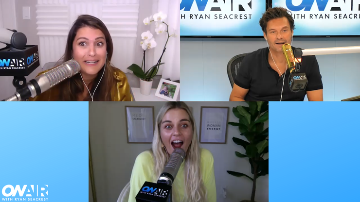 Seacrest Shares Embarrassing Celebrity Encounters That Will Make You Cringe