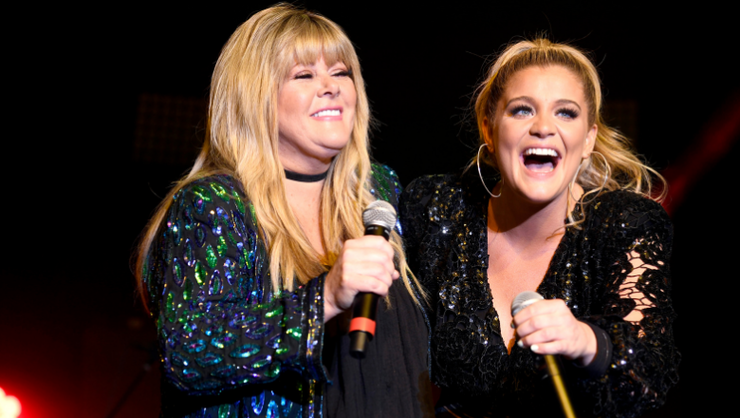 Jamie O'Neal And Lauren Alaina Team Up For 'There Is No Arizona' Remake