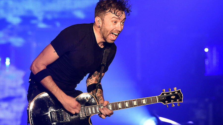 Rise Against Release Their First Song In Three Years, 'Broken Dreams, Inc'