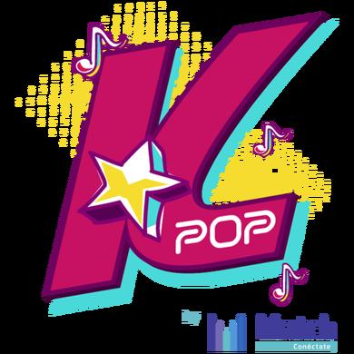 K-Pop Radio logo