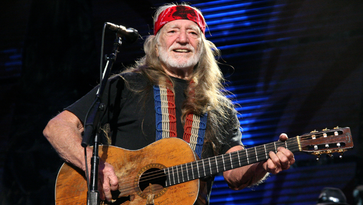 Willie Nelson Looks Back At His Marriages And Infidelities In New Book