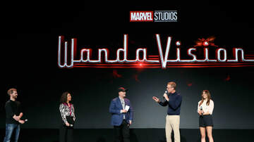 image for WATCH: Marvel's trailer for WANDAVISION