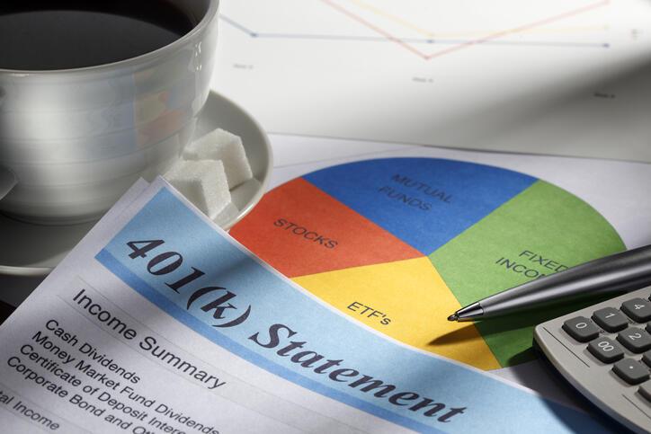 Americans Rethinking Retirement Plans as Economy Picks Up