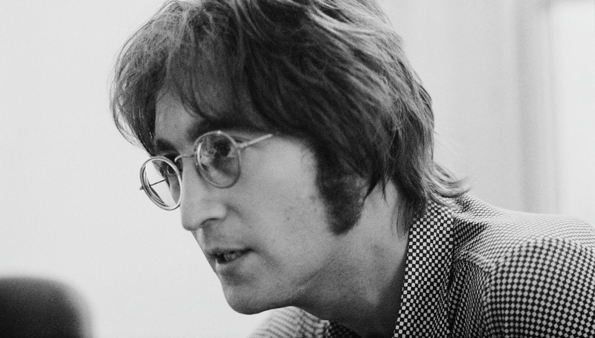John Lennon's Killer Says He Deserved Death Penalty