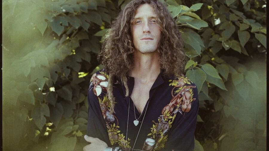 The Revivalists' David Shaw Drops Solo Singles 'Shaken' And 'Promised Land'
