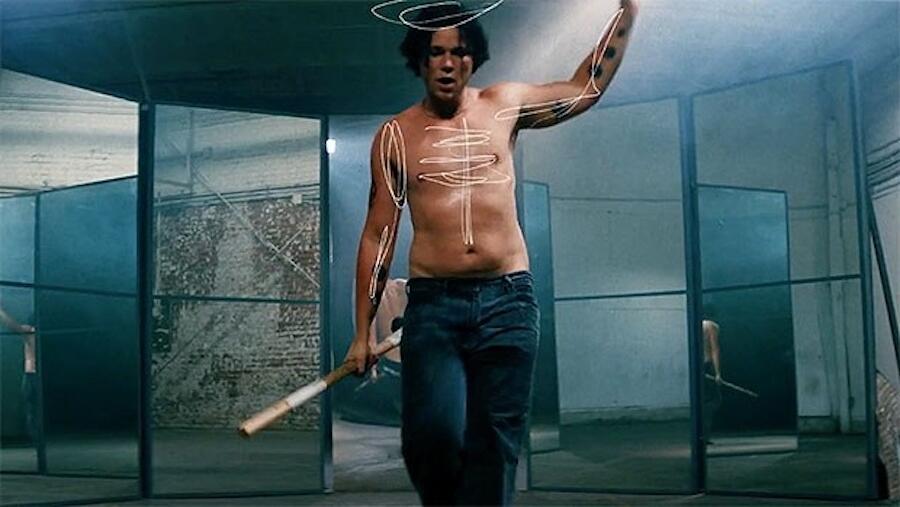 5SOS' Ashton Irwin Tackles Body Dysmorphia In 'Skinny Skinny' Music Video