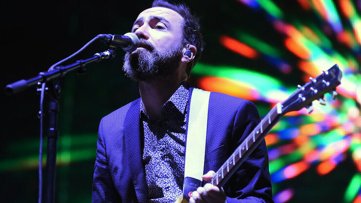 The Shins Are Back With Timely New Single 'The Great Divide' | iHeartRadio