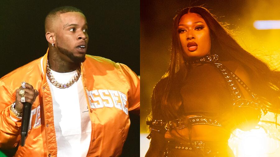 Tory Lanez Allegedly Ordered Megan Thee Stallion To 'Dance' Before Shooting