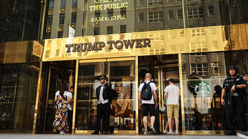 image for  ISIS Supporters Allegedly Planned Attacks On White House, Trump Tower
