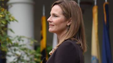 image for President Trump Nominates Amy Coney Barrett To Fill Supreme Court Vacancy