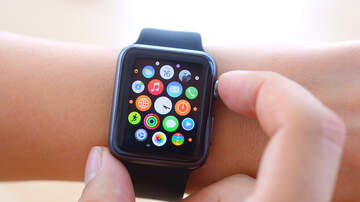 image for iHeartRadio App Launches For Apple Watch