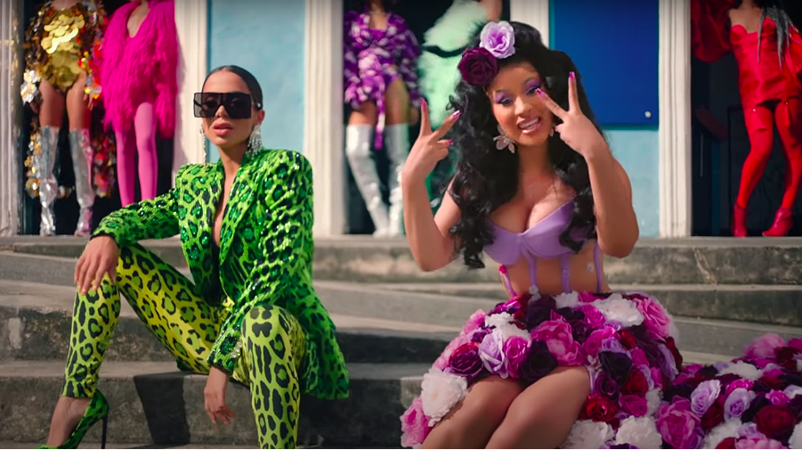 Anitta Says She Didn't Know Cardi B Hopped On 'Me Gusta' Until Last Minute