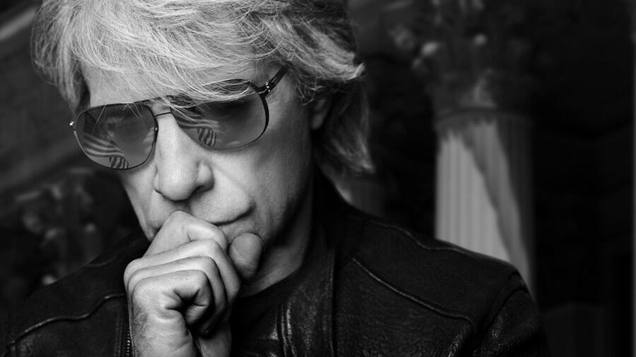 Bon Jovi's iHeartRadio Album Release Special: How to Stream