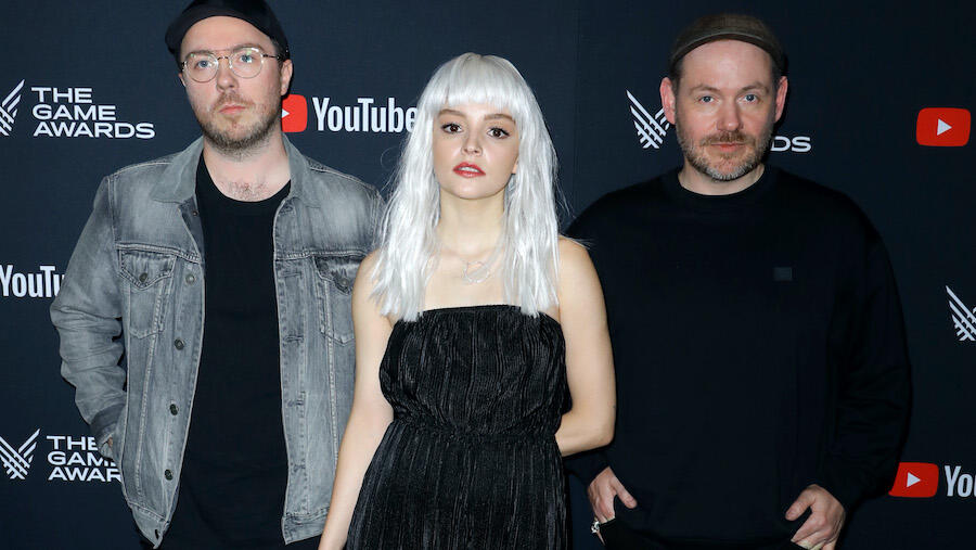 Chvrches Felt 'More Connected' Recording Their New Album In Lockdown