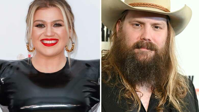 Kelly Clarkson Crushes Chris Stapleton Cover