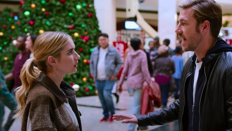 Netflix Drops Holidate' Trailer—AKA Your New Fave Christmas Rom-Com |  iHeartRadio