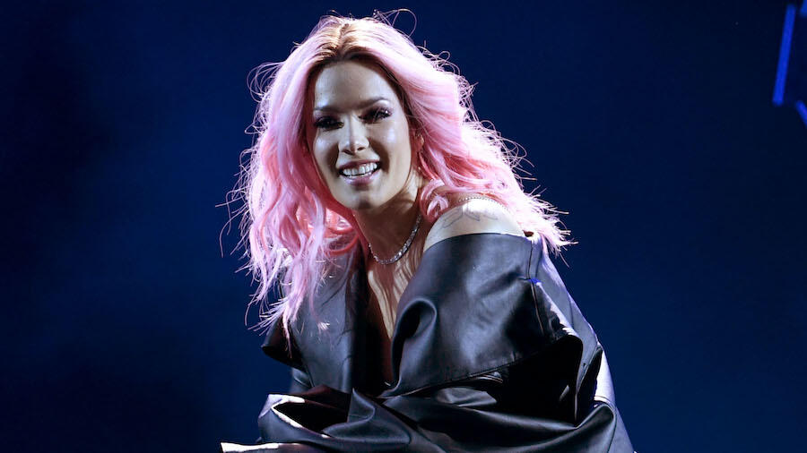 Halsey Appears To Tease Fourth Album On Cryptic Website