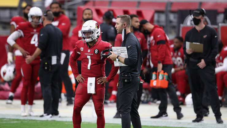 In an increasingly play-caller driven NFL, does Kliff Kingsbury stack up?