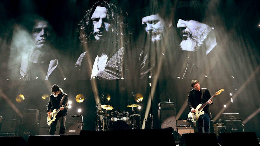 Surviving Soundgarden Members 'Embrace' Any Opportunity To Play Together