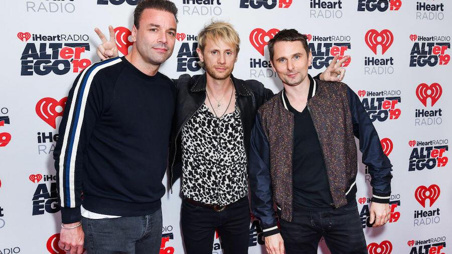 Muse Celebrate 'Origin Of Symmetry' 20th Anniversary With Remix Album