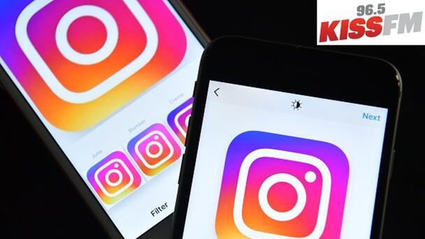 Follow @965KISSFM on Instagram!