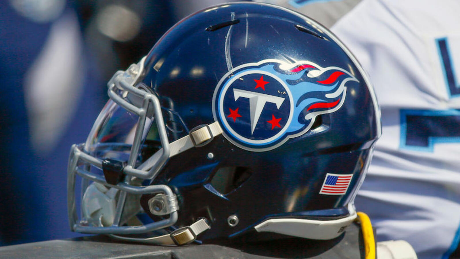 Local Favorite Lists Titans, Others Among NFL Options For 2021