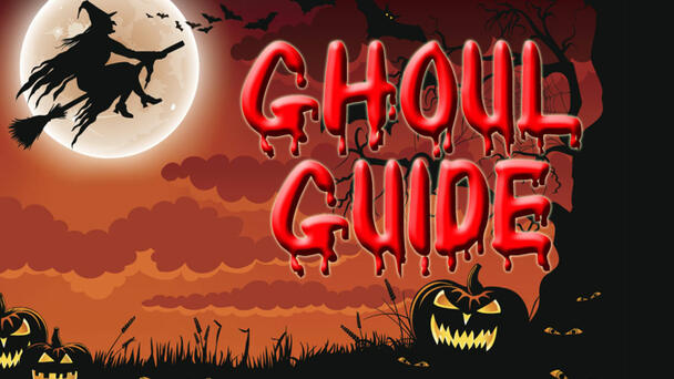 Our Quad City Ghoul Guide Is Back! Everything Halloween Here