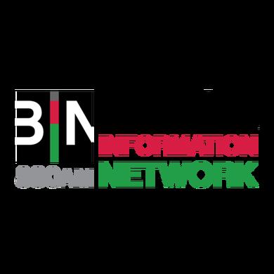 Miami's BIN 880 logo