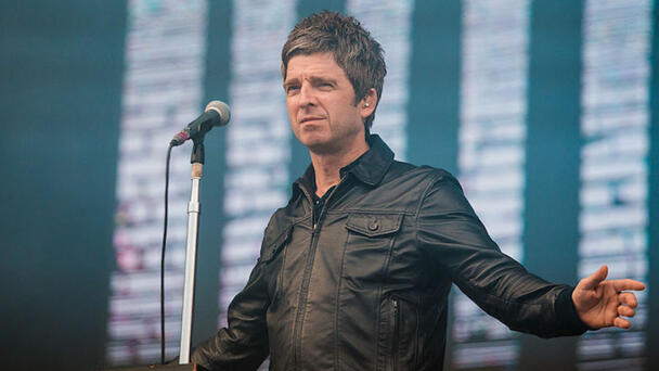 Noel Gallagher Is Planning A Solo Tour 'Of Mostly Oasis Songs'