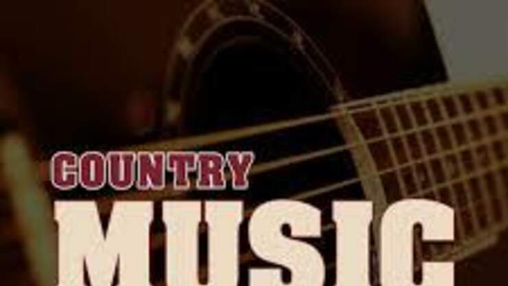 Country Music News for today!