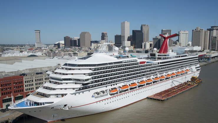 Carnival Cancels All New Orleans 2020 Cruises Due To COVID ...
