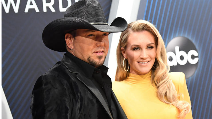 Brittany Aldean Remembers Route 91 On Third Anniversary Of Shooting