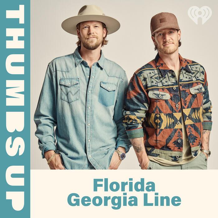 Thumbs Up: Florida Georgia Line