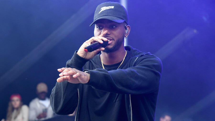 Bryson Tiller Enlists Drake For New Album 'Anniversary'