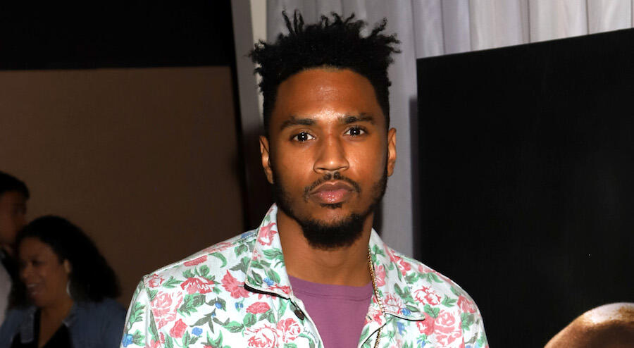 Trey Songz Reveals He Has Tested Positive For COVID-19