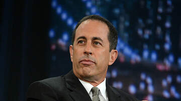 image for Jerry Seinfeld's New Book 'Is This Anything?'