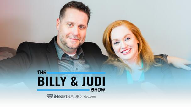 See what's happening with Billy & Judi in the morning!