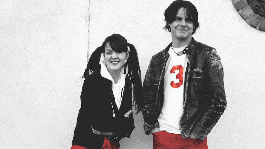 The White Stripes Officially Release 'Seven Nation Army (Glitch Mob Remix)'