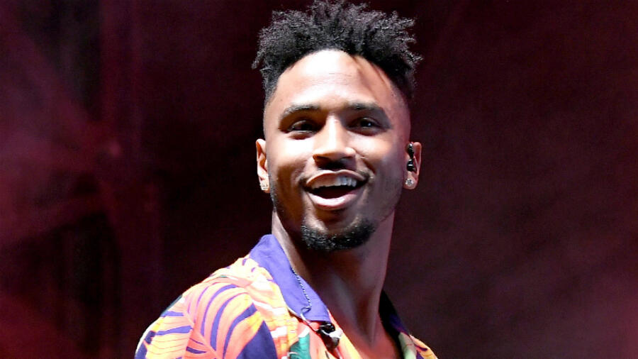 Trey Songz Opens Up More Than Ever Before On New Album 'Back Home'