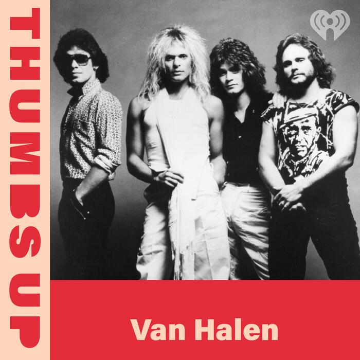 Thumbs Up: Van Halen