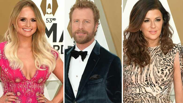 5 Country Stars With Amazing Hidden Talents