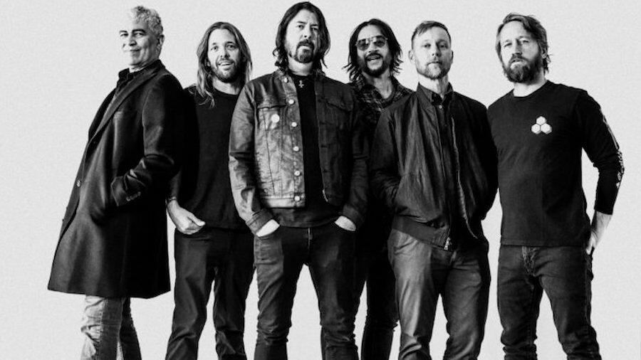 Foo Fighters Trip Out In Animated 'Chasing Birds' Video: Watch