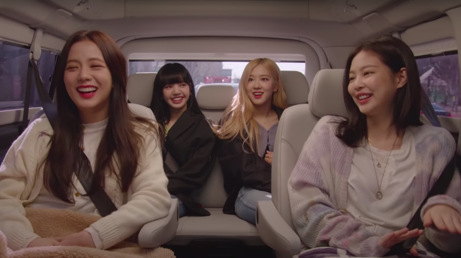 Blackpink 'Light Up The Sky' In Netflix Doc Trailer: Watch It Now