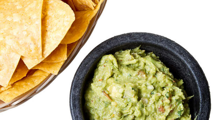 Chipotle Just Shared Their Tortilla Chip Recipe On TikTok!