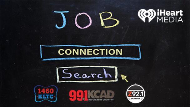 Dickinson Job Connection