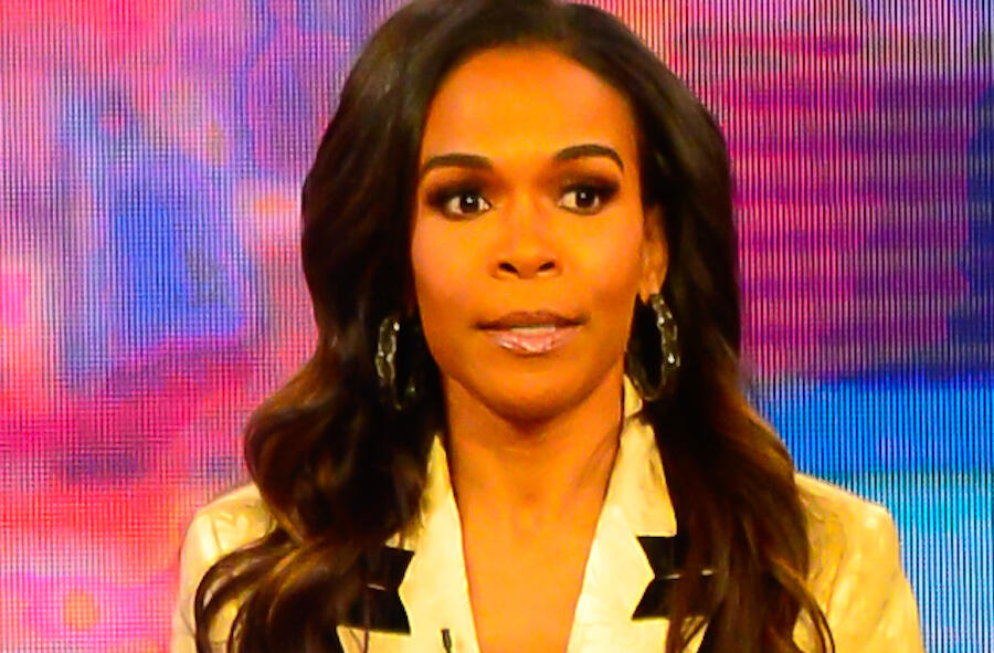 Michelle Williams Shares A Message for 2020 Voters: 'Let's Show Up'