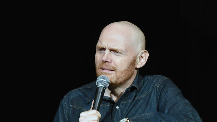 Bill Burr Monologue from Saturday Night Live | Armstrong ...