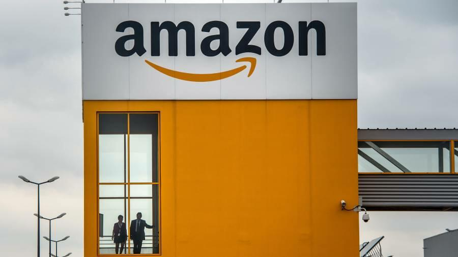 Amazon Confirms New Delivery Station Will Open In 2021 ...