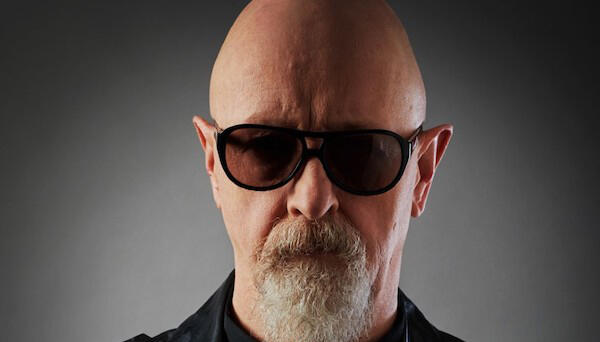 Rob Halford Says His Coming Out Showed How 'Inclusive' Heavy Metal Is